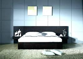 Low Profile Bed Low Profile Beds Low Profile Bed Cheap King Bed ...