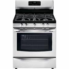 kenmore 95103. kenmore 74233 5.0 cu. ft. freestanding gas range w/ convection - stainless steel 95103
