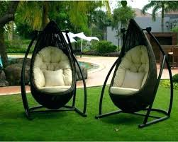 outdoor wicker swing chair hanging porch swing chairs rattan outdoor beautiful in chair designs 7 wicker outdoor wicker swing chair