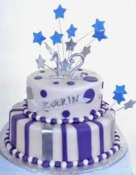 97 4 Tier Birthday Cake Designs Our Customized Cakes Sarahs Loft