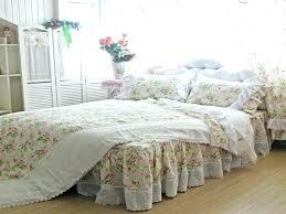 vintage fl baby bedding set sets uk comforters farmhouse comforter home style improvement magnificent b