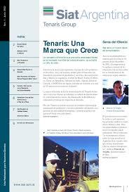 Tenaris: Una Marca que Crece - PDF Descargar libre