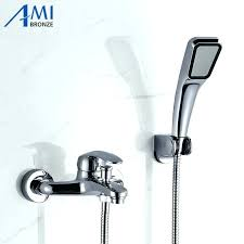 tub spout with shower diverter tub faucet with shower tub spout shower diverter stuck