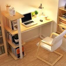 Small desk with bookshelf Combo Small Desk With Bookshelf Soil Minimalist Modern Home Desktop Computer Desk Combination Com Small Under Desk Bookshelf Digitalvelocityinfo Small Desk With Bookshelf Soil Minimalist Modern Home Desktop