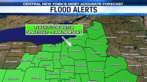 ALERT: Flash Flood Watch is in effect ...