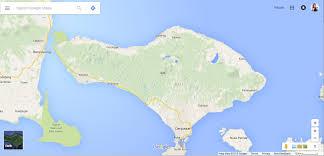 about bali bali tourism Bali Google Maps credit google maps google maps ubud bali