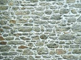 how to build a stone retaining wall without mortar do it yourself stone walls building a