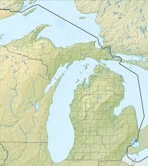 Johnson Field Michigan Wikipedia