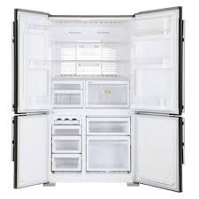 mr l650eh st a stainless steel french door refrigerator
