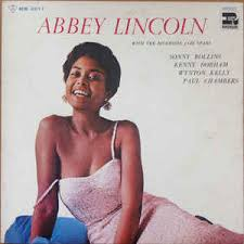 Abbey Lincoln With The Riverside Jazz Stars - That's Him! (Gatefold, Vinyl)  | Discogs