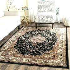 5a5 area rug guimar 5x5 square rug