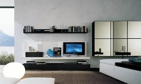 Small Picture Media Wall Design Home Design Ideas