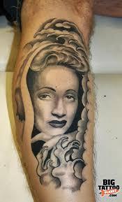 Paul Naylor - Indigo Tattoo - Black and Grey Tattoo | Big Tattoo Planet - gaxxx