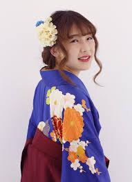 袴の髪型2018浦宗丈洋