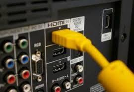 Распространенные проблемы при подключении телевизора к ...