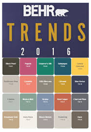 Small Picture 2016 Home Decor Color Trends Miracle Method Surface Refinishing