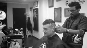 commercial eddy patry barbershop benidorm spain