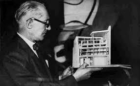 Resultado de imagen para Le Corbusier