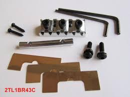 Top Locking Ibanez Top Lock Locking Nut 43mm For Jem7d Chrome 2tl1br43c