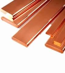Copper Bus Bar Ampacity Chart Copper Bus Bars Manufacturers India Flat Copper Busbar