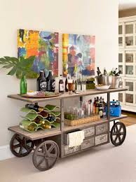industrial home furniture. Industrial Decor Diy Furniture On Creative Home Color Trends I