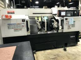used cnc lathes learn more a multiplex twin spindle twin turret lathe fusion 2 cnc lathes used cnc lathes