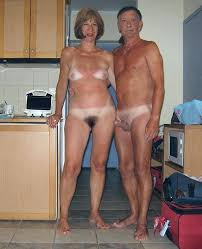 Naked mature couple pictures