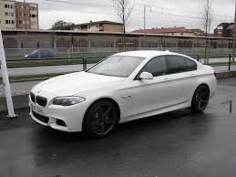 BMW 520d 2012: Review, Amazing Pictures and Images – Look at the car