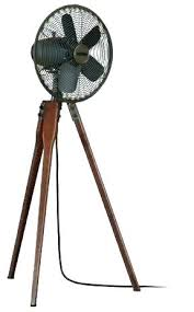 modern floor fan retro fans standing decorative pedestal 7 outdoor