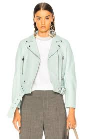 best leather jackets for women to acne studios leather jacket