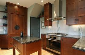 Japanese Style Kitchen | This Southeast Portland kitchen was in need of a  makeover. The