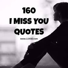 Beautiful Miss You Quotes