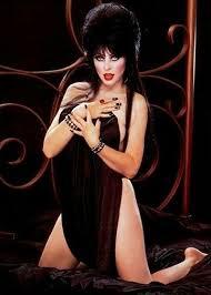 Pin En Elvira Mistress Dark Cassandra Peterson