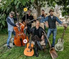 Martha Fields Full Band (2018) - Evénement - Sortir Nouvelle Aquitaine