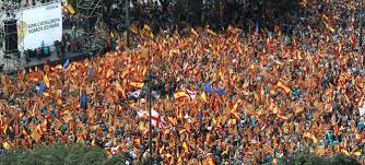 La gente que sale a la calle con banderas españolas es la España decente –  Alerta Digital