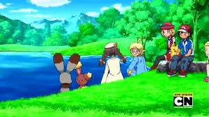 PokemonMaster - Pokemon XYZ Season 19 Episode 21