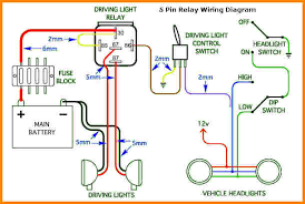 10 5 pin relay wiring car wiring harness 5 pin relay wiring diagram pdf 5 pin relay wiring wiring diagrams for hid driving lights and spot at light relay diagram jpg