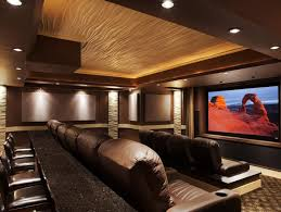 40 Inspiring Home Theater Design Best Collection From Cedia Home Mesmerizing Best Home Theater Design