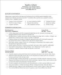 Accounts Payable Resume Awesome Accounting Clerk Resume Objective Payable Resume Sample Accounts