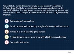 utica college fl facts you did not know