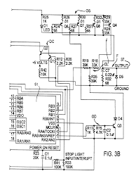 Electric brake controller wiring diagram for us06179390 20010130 and