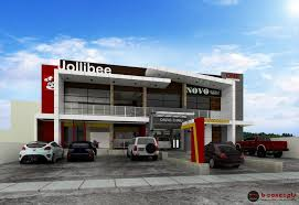 small office building design. Retail Building Plans Commercial Floor Free Storey Plan Simple 3 Designs Home Decor Small Office Design