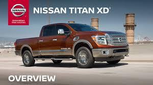 2019 Nissan Titan Xd Truck Walkaround Review