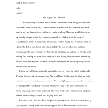 cover letter example of personal narrative essay examples th   writing a narrative essay examples 20 uxhandy com at