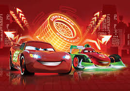 disney cars lightning mcqueen wallpaper. Wonderful Lightning Image Is Loading WallMuralphotowallpaper254x184cmLightningMcqueen Disney Inside Disney Cars Lightning Mcqueen Wallpaper I