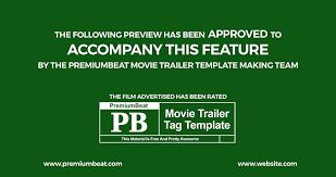 Movie Poster Free Template Freebie Movie Marketing Pack