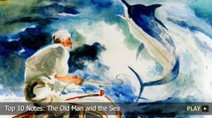 top notes the old man and the sea video dailymotion
