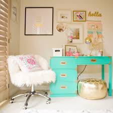 pink teal home office tour. pink teal home office tour shiny chic interior