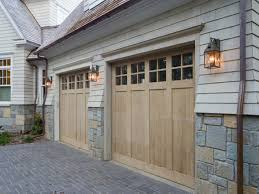 image of outdoor garage lighting type