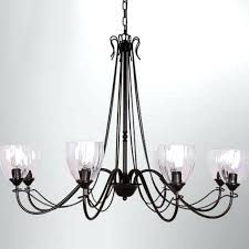 replacement glass shades for chandeliers chandelier antique globes